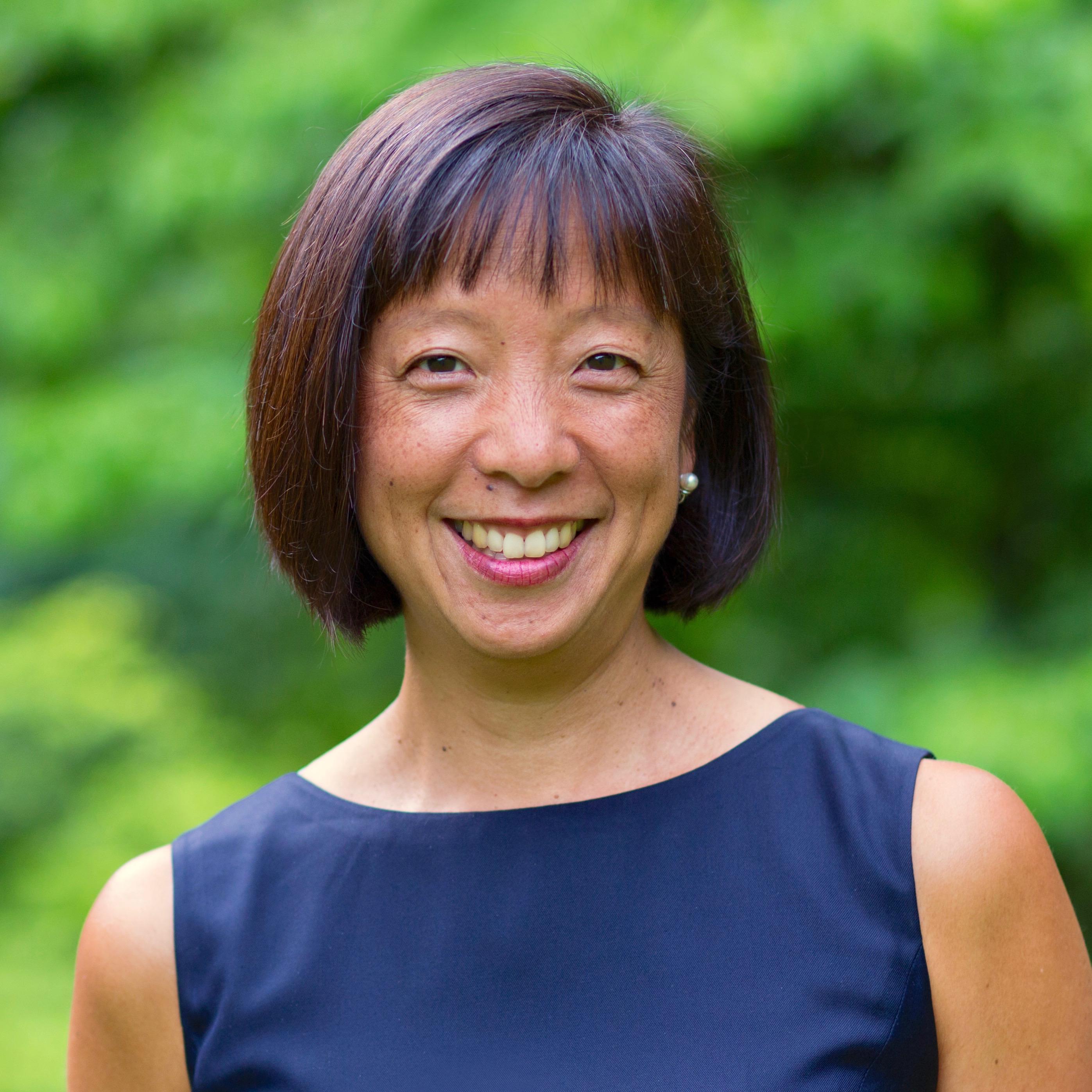 Melinda Tuan
