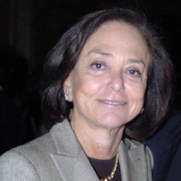 Barbara Picower