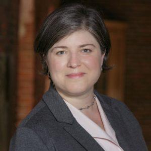 yvonne belanger barr foundation director of learning and evaluation