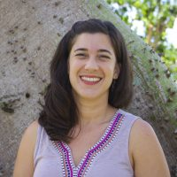 Soledad Gaztambide-Arandes