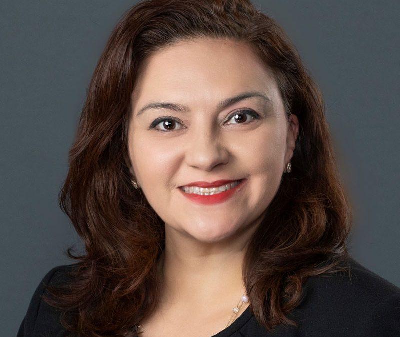Jennifer Chavez Rubio